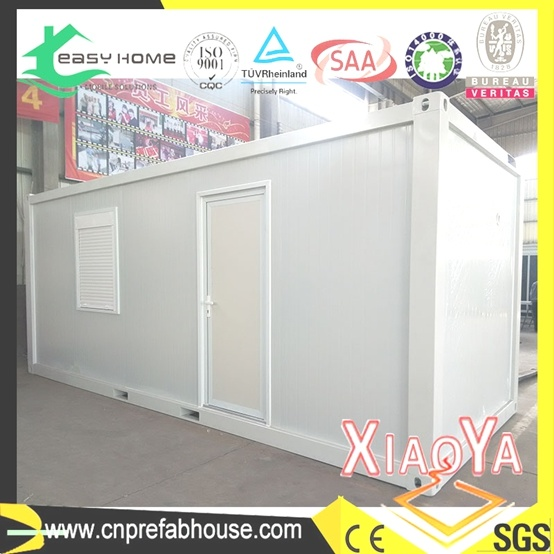 Easy Moving Office Container Homes (XYJ-01)